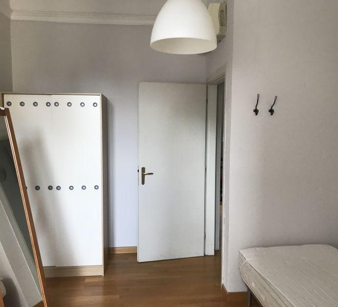 Appartamento 4 camere Quartiere Porta Vittoria Piazza Cinque Giornate Milano