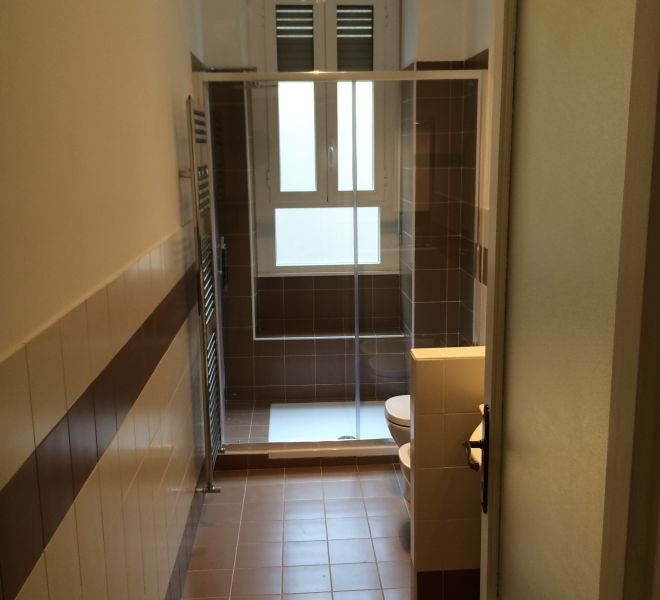 Affitasi Bilocale Arredato 70 mq Quartiere City Life, Corso Sempione, Milano