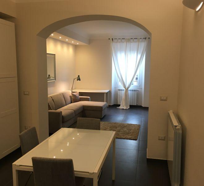 Affittasi Bilocale Arredato 65 mq Quartiere Arco della Pace, Parco Sempione, Milano