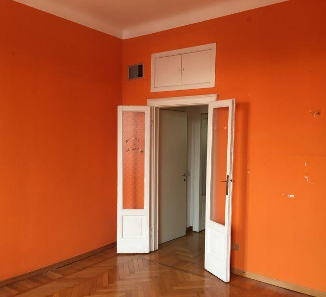Affittasi Appartamento Quadrilocale 154 mq Quartiere Cinque Giornate V.le Premuda