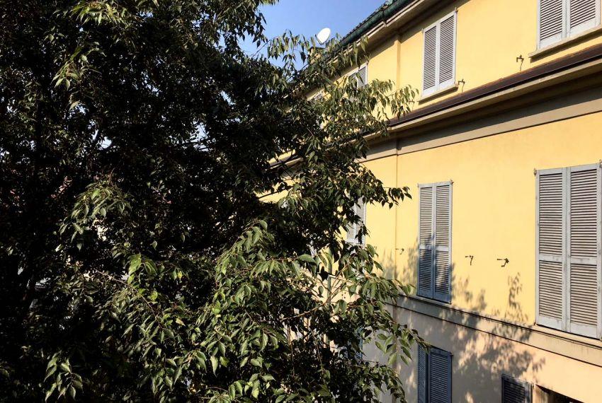 Affittasi Appartamento Quadrilocale Quartiere San Babila Corso Venezia