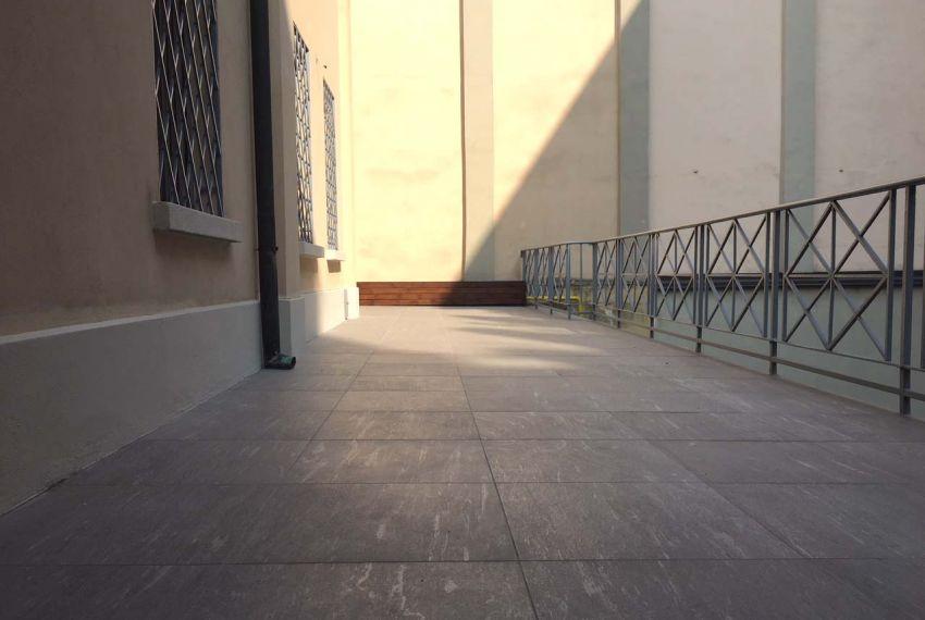 Affittasi Ufficio 260mq Quartiere San Babila C.so Venezia