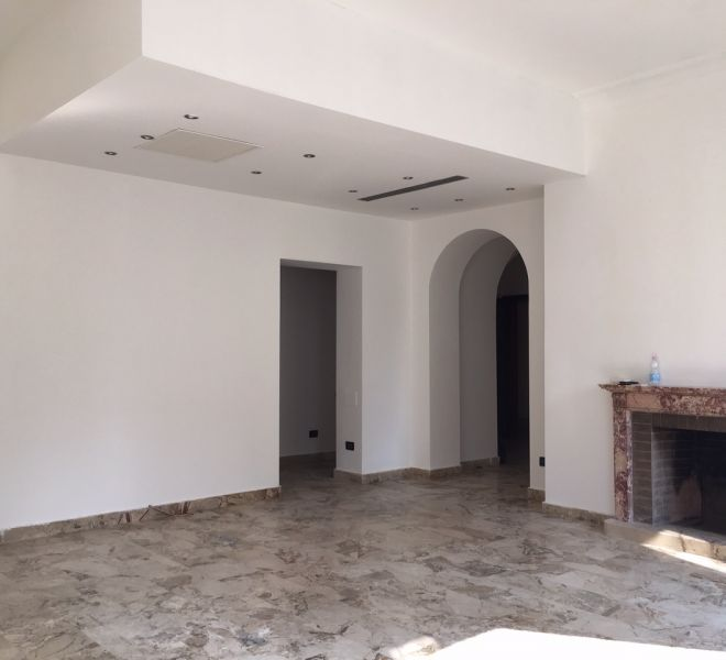 Affittasi Appartamento Quadrilocale Quartiere San Babila C.so Venezia