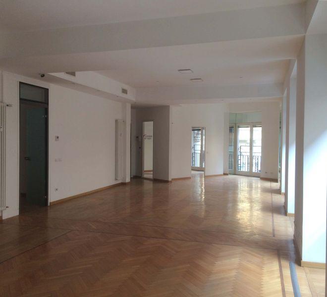 Affittasi Ufficio 200 mq Quartiere Quadrilatero Moda Duomo Vittorio Emanuele