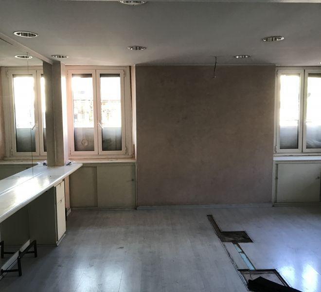 Negozio in Locazione 110 mq Quartiere P.zza Cinque Giornate C.so Porta Vittoria