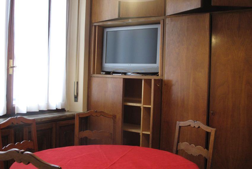 Quadrilocale in Affitto 154mq Arredato Quartiere Ticinese Molino delle Armi