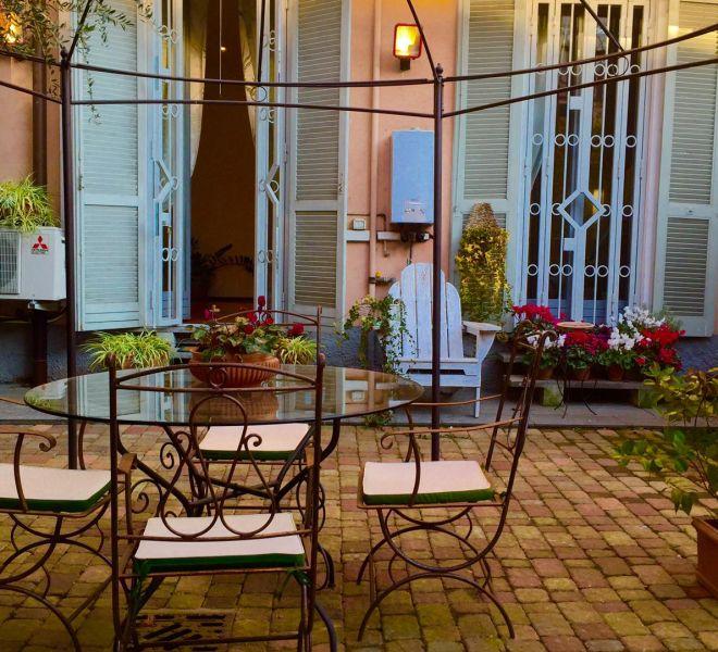Affittasi Appartamento Bilocale Quartiere Crocetta Porta Romana Vigentina