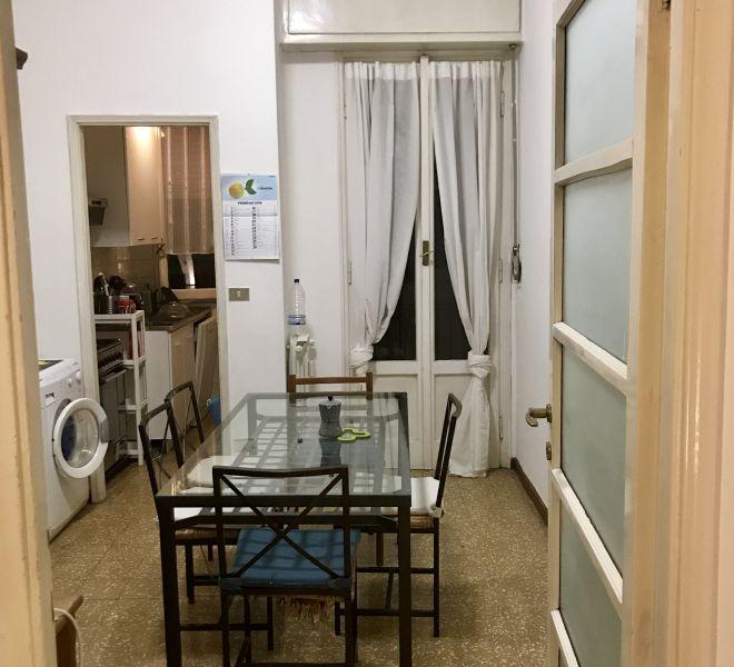 Affittasi Appartamento 125mq Quadrilocale Quartiere Bocconi