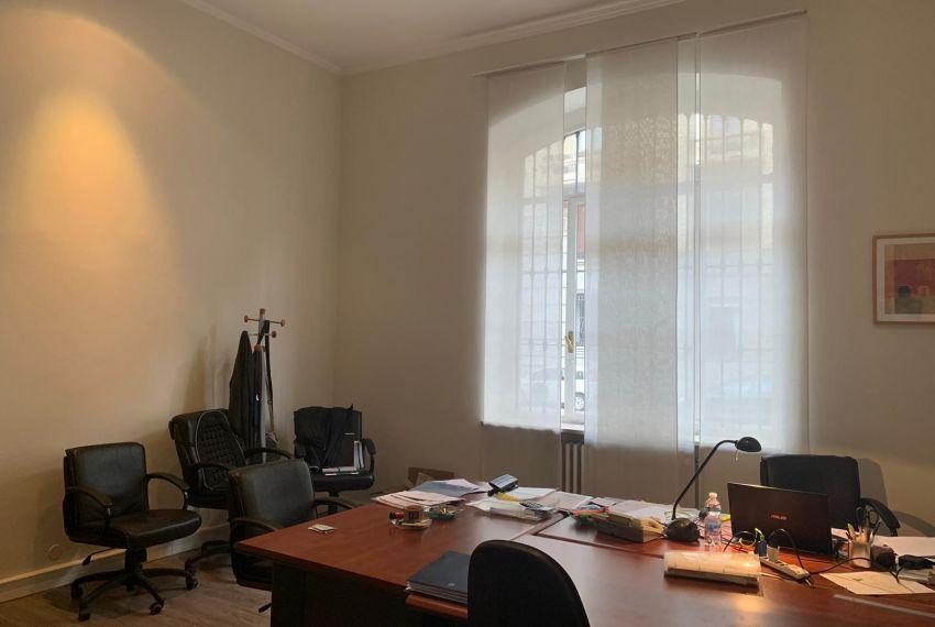 Affittasi Ufficio 130mq Quartiere Pagano Conciliazione