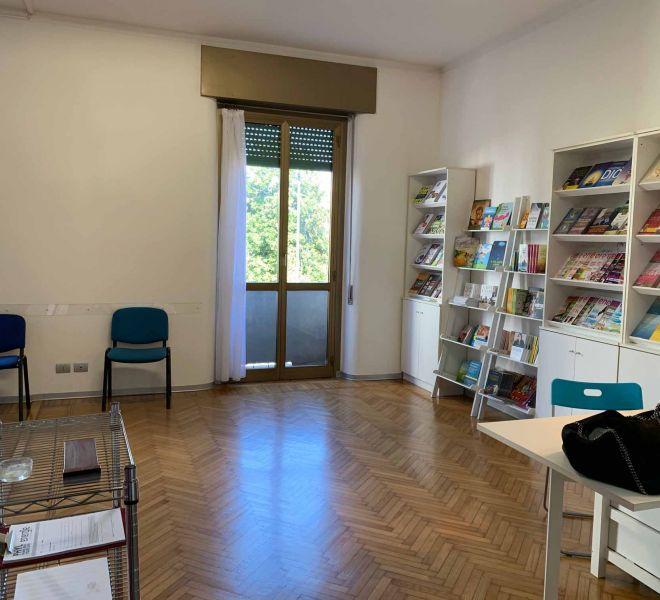Affittasi Ufficio 75mq Quartiere Piola Città Studi Via Ampère