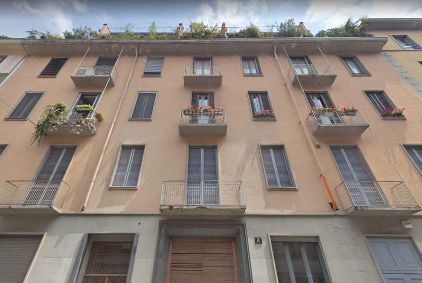 Affittasi Appartamento Quadrilocale 105mq Quartiere Cinque Giornate