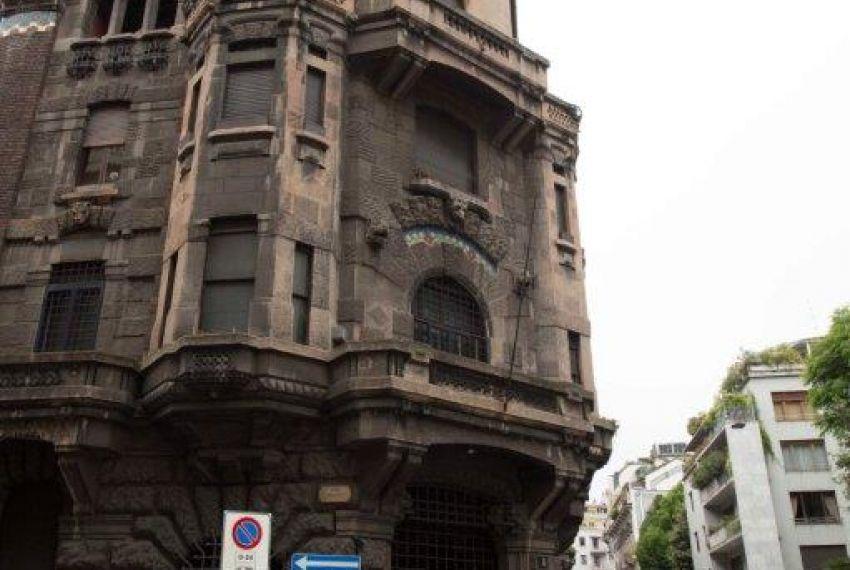 Affittasi Appartamento Trilocale 170mq Quartiere Corso Venezia