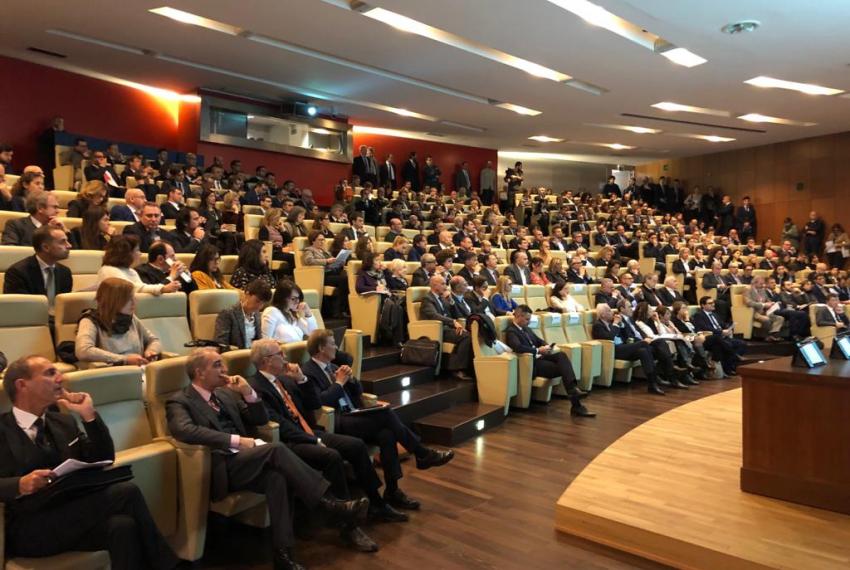 MILANO/ MERCATO IMMOBILIARE: ANCHE PER IL 2020 PREVISIONI POSITIVE PER IL MERCATO RESIDENZIALE