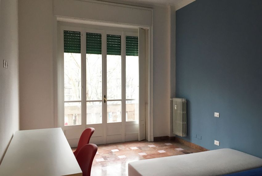 Affittasi Appartamento Ristrutturato 140 mq Quartiere Corso XXII Marzo