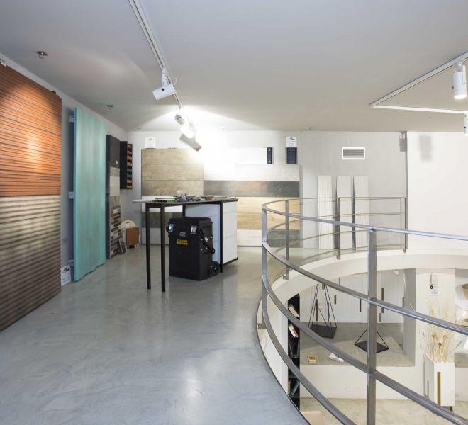Affittasi Show Room 275mq Quartiere San Babila via Borgogna Mascagni