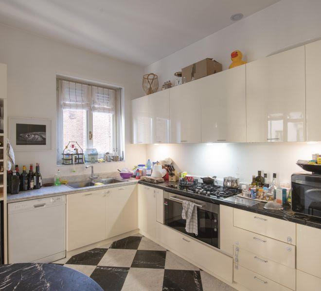 Affittasi Appartamento 290mq Quartiere C.so Venezia San Babila