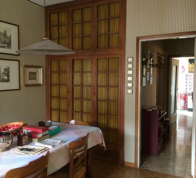 Vendesi Appartamento Trilocale da Ristrutturare Quartiere Piazza Firenze Portello