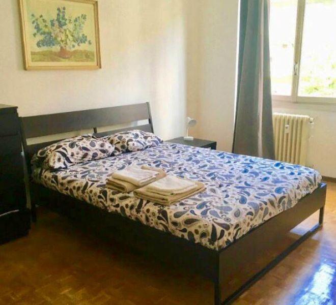Vendesi Appartamento Trilocale 123 mq da ristrutturare Quartiere Piazza Firenze