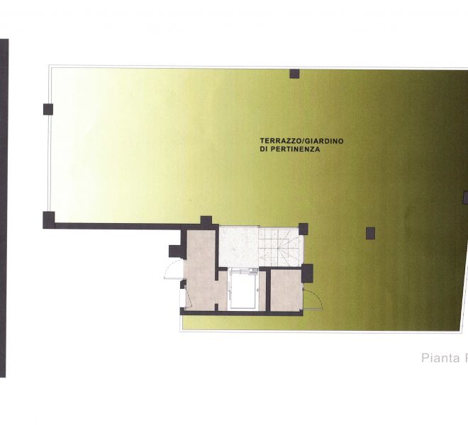 Vendesi Attico 220mq Ristrutturato Quartiere Ripamonti