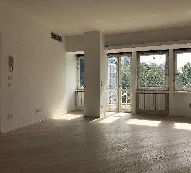 Vendesi Appartamento Trilocale 77mq Quartiere Cenisio Firenze Principe Eugenio