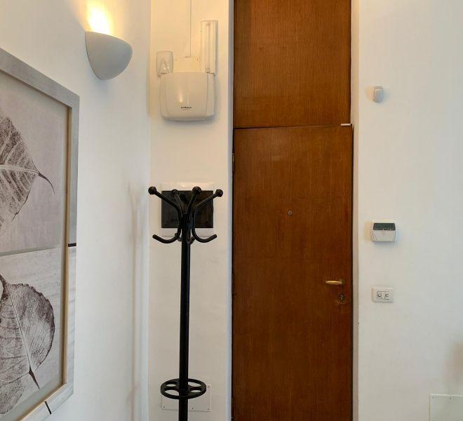 Vendesi Appartamento Bilocale 63 mq Quartiere Crocetta Bocconi