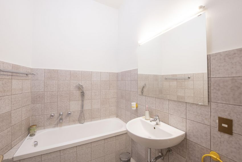 Vendesi Appartamento Quadrilocale 169mq Quartiere Crocetta Bocconi