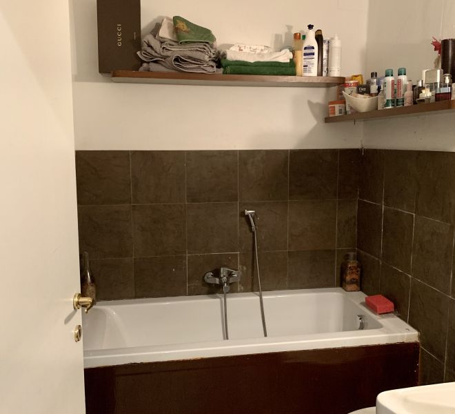 Vendesi Appartamento 135mq Quartiere Loreto Buenos Aires Centrale