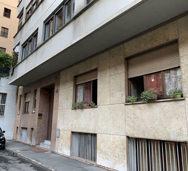 Vendesi Ufficio 135mq Quartiere Loreto Buenos Aires Centrale