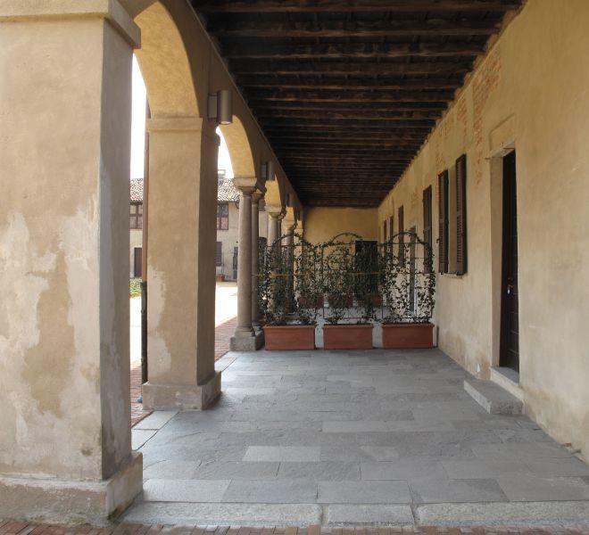 Appartamento 270mq Quartiere Naviglio Grande San Cristoforo Milano
